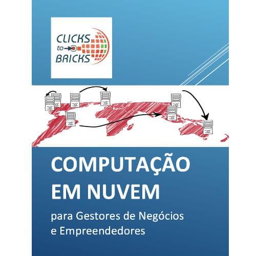 E-book Computação em Nuvem para Gestores de Negócios e Empreendedores