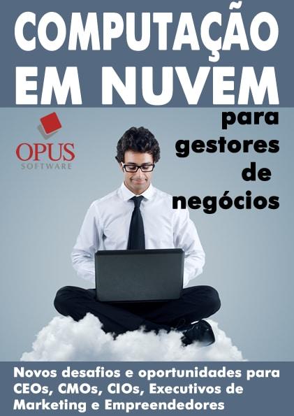 Ebook Computação em Nuvem para Gestores de Negócios