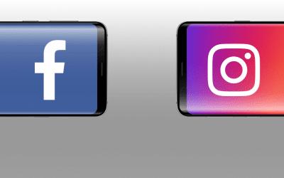 O Instagram vira a mesa e deixa o Facebook de joelhos..