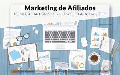 Marketing de afiliados: o que é e como gerar leads qualificados