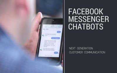 Chatbot para Facebook: respostas imediatas para quem comenta suas postagens