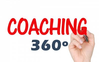 Chegou o Sistema Coaching 360 graus!